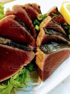 食べ物,お刺身,新鮮,鰹,魚介類