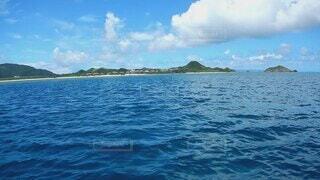 自然,海,空,屋外,湖,ビーチ,雲,ボート,水面,山,セーリング