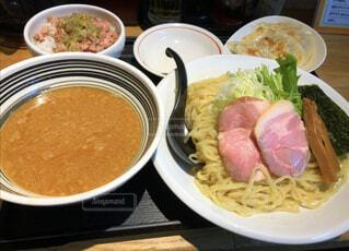 つけ麺の写真・画像素材[4508215]