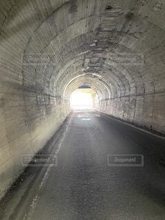 自然,風景,トンネル,インフラストラクチャ