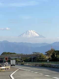 富士山の写真・画像素材[4505161]
