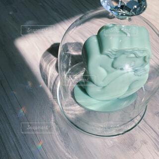 ネムリヒメの写真・画像素材[4506587]