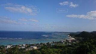 自然,風景,海,空,屋外,湖,ビーチ,雲,島,水面,岬