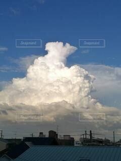自然,風景,空,屋外,雲,日中