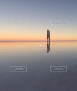 夕暮れの写真・画像素材[234656]