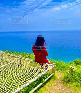 熱海旅行の写真・画像素材[4521542]