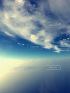 空の写真・画像素材[198748]