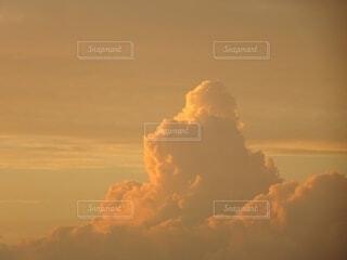 夏の夕べの写真・画像素材[4609879]