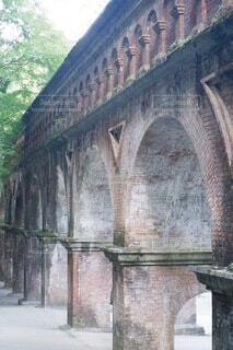 南禅寺水路閣の写真・画像素材[4810298]