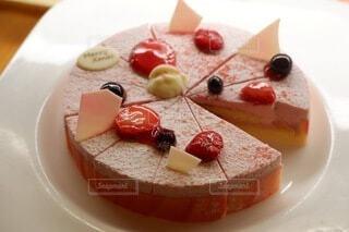 可愛いケーキ♡の写真・画像素材[4821284]