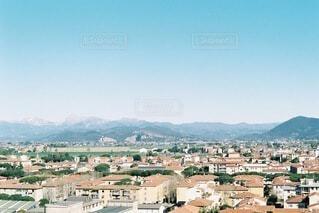 ピサの斜塔からの眺めの写真・画像素材[4729291]