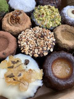 食べ物,スイーツ,食事,フード,デザート,オシャレ,たくさん,おいしい,カヌレ,焼き菓子,菓子,甘いもの,スナック,飲食,可愛いお菓子,色んなカヌレ♪