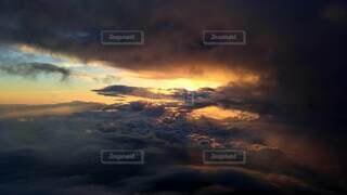 大空の写真・画像素材[4567594]