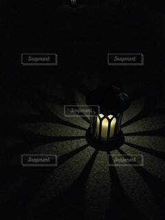 南国の夜の写真・画像素材[4563960]