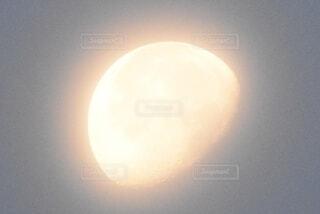 自然,風景,空,月,天文学
