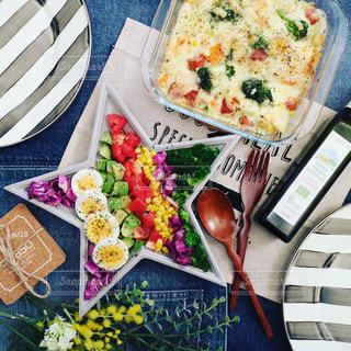 食べ物の写真・画像素材[214052]