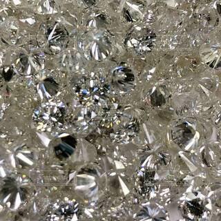 ダイヤモンド 寄りの写真・画像素材[4607818]