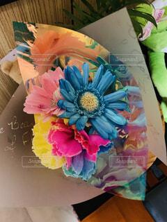 花,カラフル,アート,絵画,可愛い