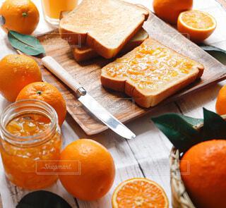 朝食の写真・画像素材[4773496]