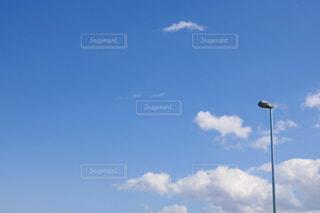 空,屋外,雲,晴れ,Sky,blue,昼間,日中