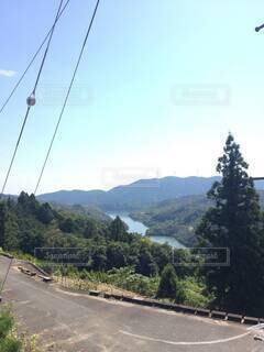 自然,風景,空,花,夏,森林,木,屋外,緑,雲,青空,青,散歩,道路,川,水色,水辺,山,景色,背景,楽しい,高速道路,樹木,岩,電線,道,松ぼっくり,崖,旅行,土,ランニング,杉,石,明るい,マイナスイオン,ハイキング,散歩道,天気,運河,コピースペース,素材,白い雲,汚れ,棘,草木,眺め,気持ちいい,花粉,テキストスペース,プライスレス,山腹,蜃気楼,酸素,水辺の森,クリスマス ツリー,一本杉,ストリーム,水資源