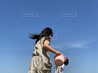 空,夏,青空,爽快,ポカリスエット,今年も夏が始まる