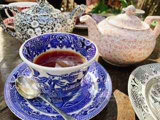 美味しいコーヒーの写真・画像素材[4622601]