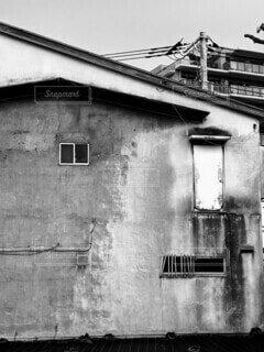 そのドアの写真・画像素材[4646859]