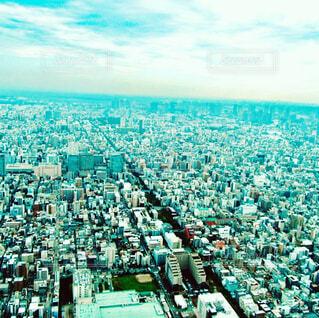 自然,空,建物,屋外,雲,都会,高層ビル,空中
