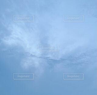 自然,空,屋外,雲,霧