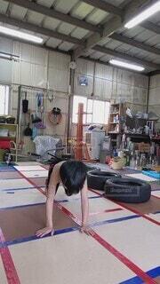 スポーツ,屋内,床,天井,体力,運動器具