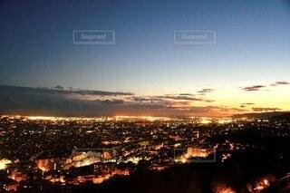 バルセロナ、カルメル要塞よりの写真・画像素材[4662653]