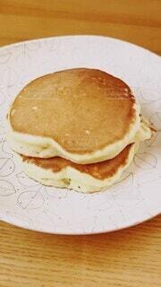 スイーツ,パンケーキ,ふわふわ,おやつ,ホットケーキ,朝ごはん,モーニング,ブランチ,甘いもの,間食,おうちスイーツ