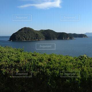 自然,風景,海,山