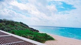 沖縄ビーチの写真・画像素材[4650184]