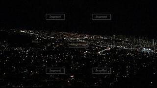 夜景,光,景観,街頭
