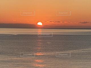 自然,風景,海,空,屋外,湖,太陽,ビーチ,夕暮れ,水面,日の出