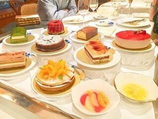 どのケーキがお好き??の写真・画像素材[4831392]