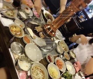 食べ物,食事,ディナー,屋内,フード,食器,魚介類,飲食
