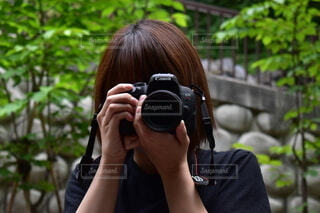 モデル,風景,屋外,人物,一眼カメラ,撮影者