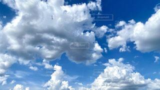 空,夏,屋外,雲,青空,青,Instagram,日中,インスタ,インスタ映え