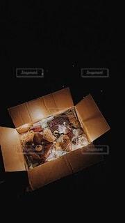 食べ物,暗い,クッキー,バレンタイン,ガトーショコラ,チョコ,手作り,クマ