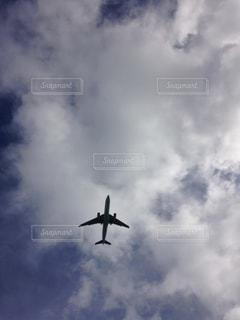 空の写真・画像素材[232610]