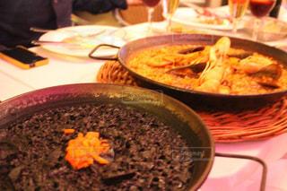 レストランの写真・画像素材[381633]