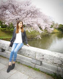 春の写真・画像素材[402899]