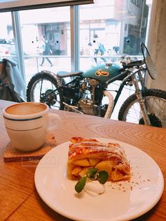 カフェ - No.609091