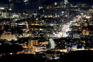 風景,建物,夜,夜景,屋外,都市,タワー,都会,高層ビル,明るい,スカイライン