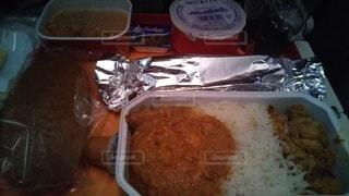 食べ物,食事,飛行機,料理,機内食,インド,豪華,ファストフード,AI,マサラ,エア・インディア,インテリア デザイン,AIC