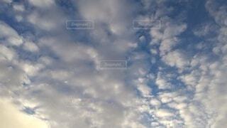 自然,空,群衆,屋外,雲,青,暗い,朝焼け,高原,群馬,新潟,昼間,くもり,日中,谷川岳,オキの耳,一ノ倉岳,谷川岳山頂