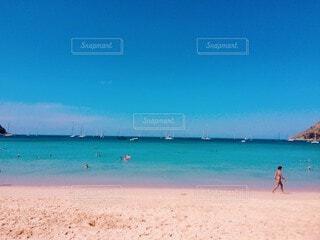 自然,風景,海,空,屋外,砂,ビーチ,島,水面,海岸